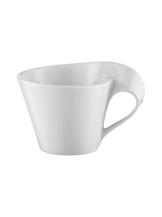 Villeroy & Boch - New Wave Caffè -cappuccinokuppi 0,25 l - VALKOINEN | Stockmann - photo 1