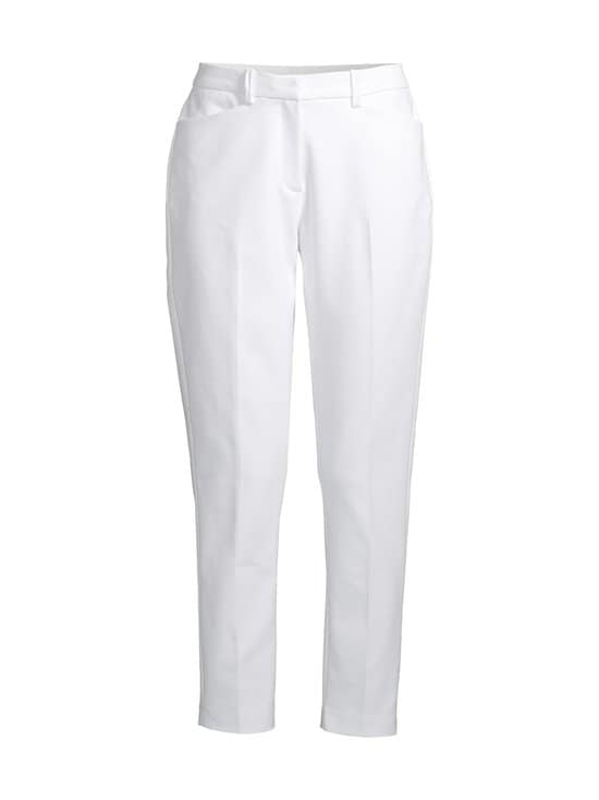 Ril's - Arco-housut - 010 WHITE | Stockmann - photo 1