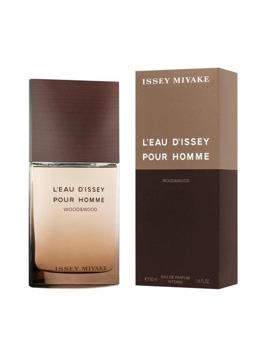 Issey Miyake - L'Eau D'Issey Pour Homme Wood&Wood Eau de Parfum Intense -tuoksu 50 ml - NOCOL | Stockmann - photo 2