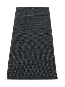Pappelina - Svea-muovimatto 60 x 150 cm - BLACK (MUSTA) | Stockmann