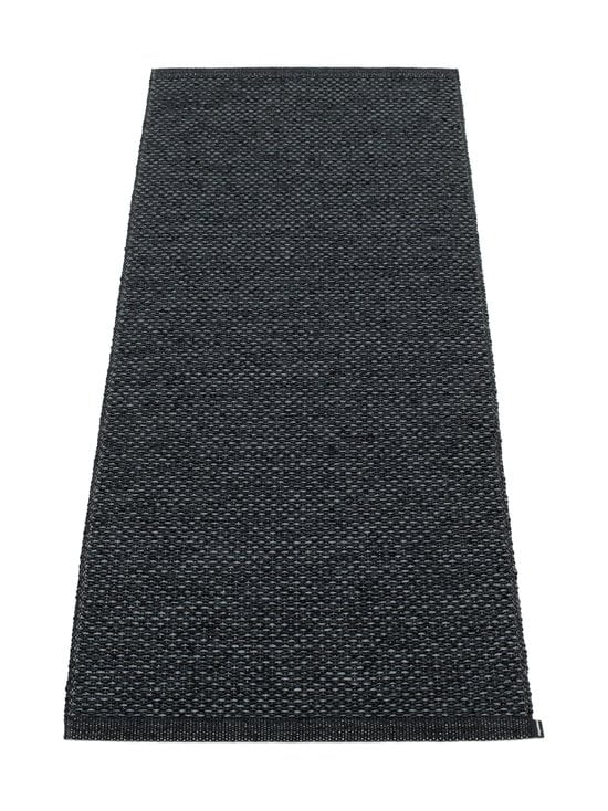 Pappelina - Svea-muovimatto 60 x 150 cm - BLACK (MUSTA)   Stockmann - photo 1