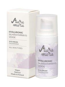 Murumuru - Hyaluronic Eye Cream -silmänympärysvoide 15 ml | Stockmann