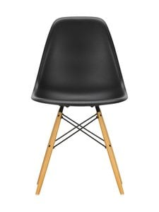 Vitra - Eames DSW -tuoli - 02 MAPLE/ D.BLACK 12 | Stockmann