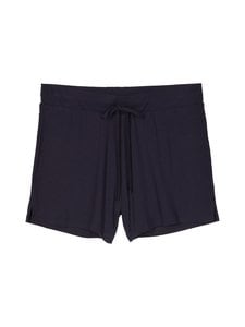 NOOM loungewear - Alma-pyjamashortsit - DK.NAVY SOLID | Stockmann