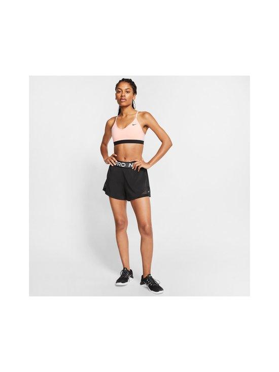 Nike - Indy-urheiluliivit - 664 WASHED CORAL/BLACK/BLACK | Stockmann - photo 3