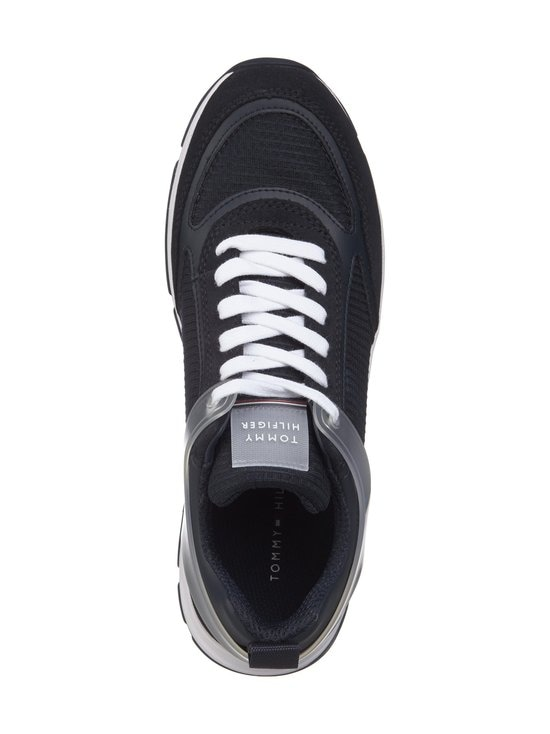 Tommy Hilfiger - Premium Runner Corporate Mix -sneakerit - DW5, DESERT SKY | Stockmann - photo 2