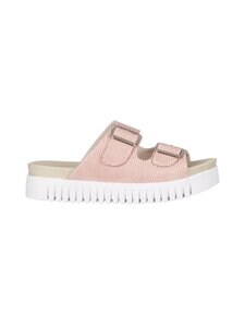 ILSE JACOBSEN - Two Buckles -sandaalit - 921 SOFT CORAL | Stockmann