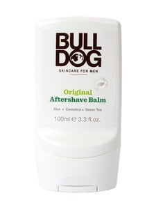 Bulldog Natural Skincare - Original After Shave Balm -voide 100 ml | Stockmann