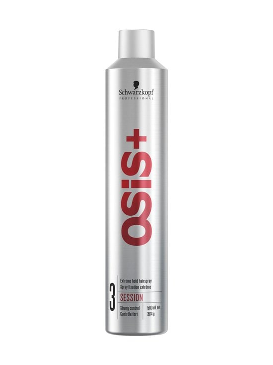 OSiS+ Session Extreme Hold Hairspray -hiuskiinne 500 ml