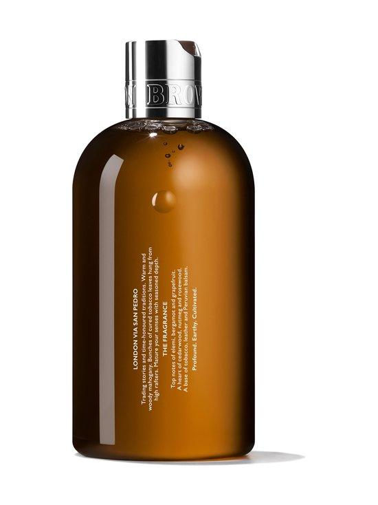 Molton Brown - Tobacco Absolute Bath & Shower Gel -suihkugeeli 300 ml - NO COLOR | Stockmann - photo 2