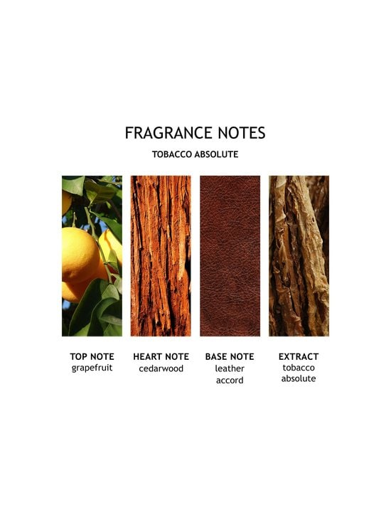 Molton Brown - Tobacco Absolute Bath & Shower Gel -suihkugeeli 300 ml - NO COLOR | Stockmann - photo 4