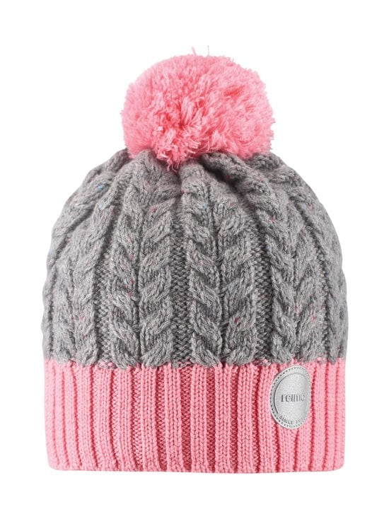 Reima - Pohjola-pipo - 4561 BUBBLEGUM PINK | Stockmann - photo 1