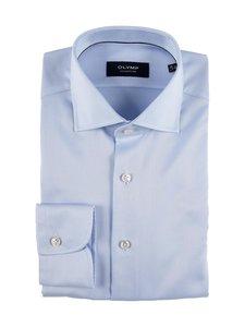 Olymp - Signature Tailored fit -kauluspaita - VAALEANSININEN | Stockmann