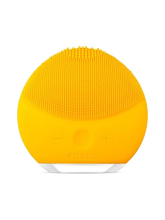 Foreo - LUNA™ mini 2 -syväpuhdistava ihonpuhdistuslaite - SUNFLOWER YELLOW | Stockmann - photo 1