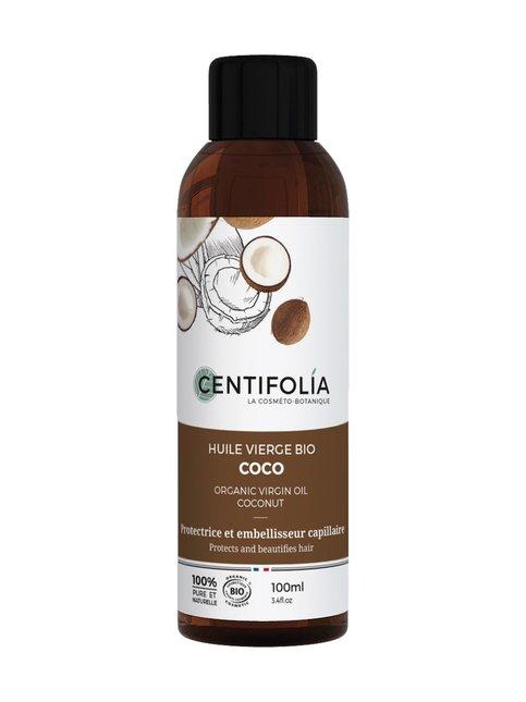 Organic Virgin Oil Coconut -kookosöljy 100 ml