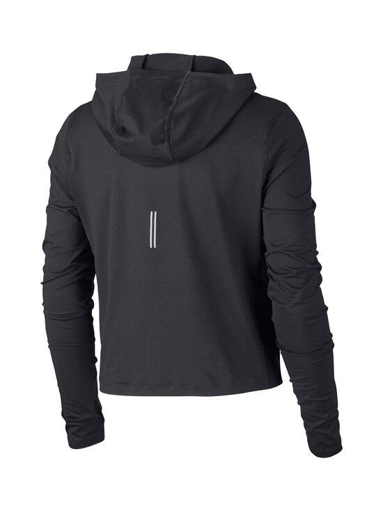 Nike - Element-huppari - 010 BLACK/REFLECTIVE SILV | Stockmann - photo 2