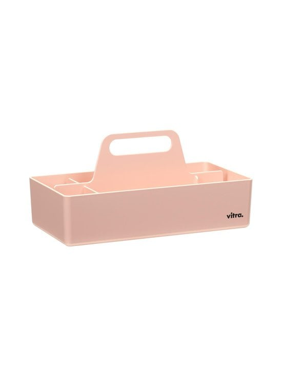 Vitra - Toolbox-säilytyslokero - PALE ROSE | Stockmann - photo 1