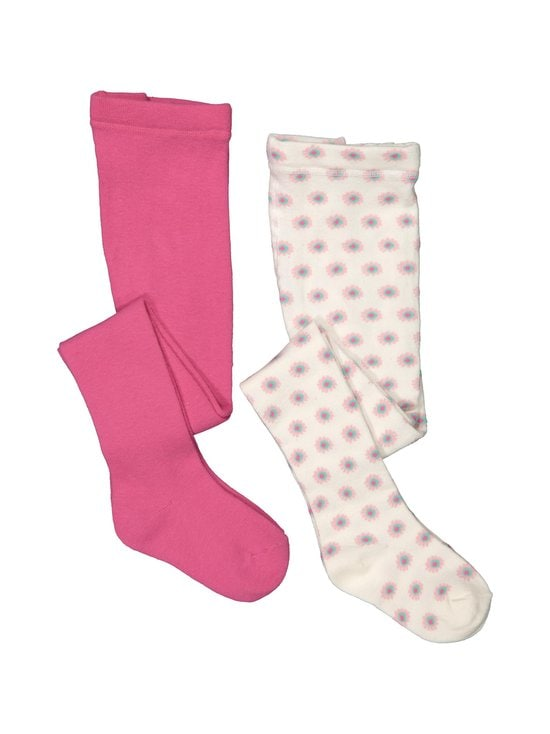 Bogi - Janina-sukkahousut 2-pack - PINK COMBO | Stockmann - photo 1