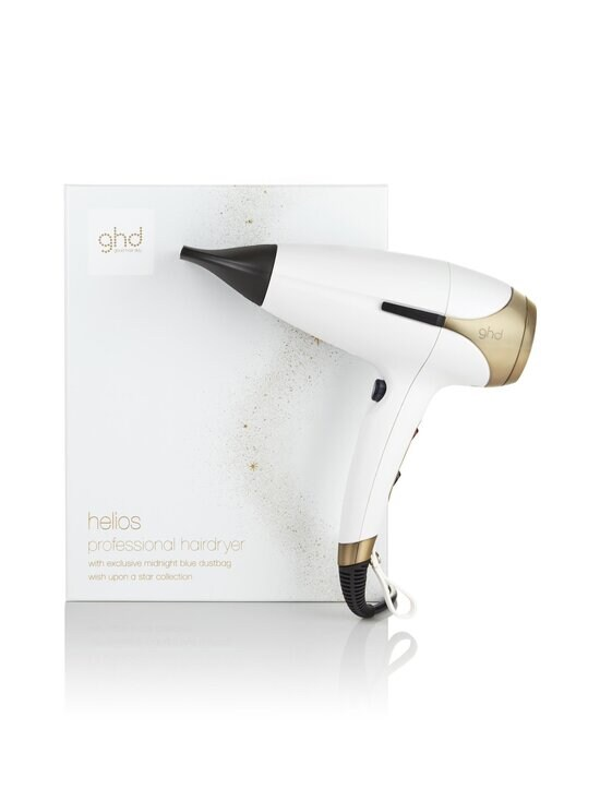 GHD - helios™ Limited Edition -hiustenkuivaaja - WHITE | Stockmann - photo 1