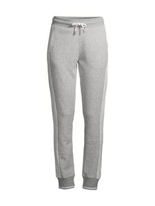 GANT - Sweat Pants -collegehousut - 94 LIGHT GREY MELANGE | Stockmann