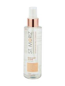 St. Moriz - Radiant Glow Face Mist -itseruskettavasuihke kasvoille 150 ml | Stockmann