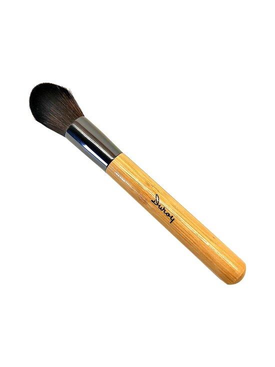 Duroy - Natura highlighter brush -sivellin - BAMBU | Stockmann - photo 1