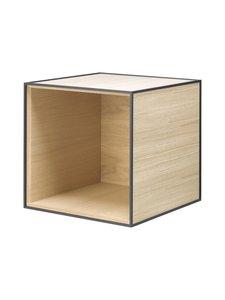 By Lassen - Frame 35 -laatikko - OAK (TAMMI) | Stockmann
