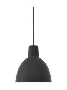 Louis Poulsen - Toldbod-riippuvalaisin Ø 17 cm - BLACK | Stockmann