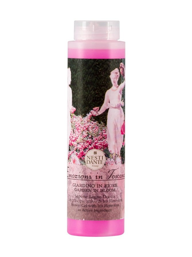 Garden In Bloom -suihkugeeli 300 ml