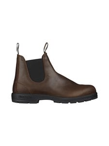 Blundstone - Classic 1609 -nahkanilkkurit - ANTIQUE BROWN | Stockmann