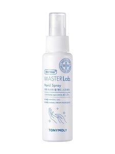 TONYMOLY - Derma Master Lab Hand Spray -käsisuihke 85 ml | Stockmann