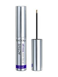Isadora - Active All Day Wear Tinted Brow Gel -kulmageeli 4,2 ml - null | Stockmann