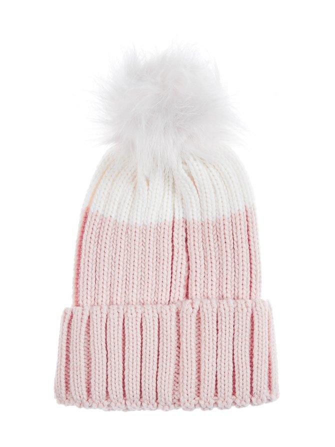 Snowcrest Pom Beanie -pipo