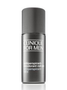 Clinique - Clinique for Men Antiperspirant Deodorant Roll-On -deodorantti 75 ml - null | Stockmann