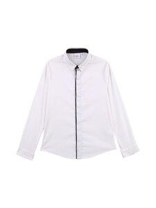 Hugo Boss Kidswear - SHIRT KID -kauluspaita - 10B WHITE | Stockmann
