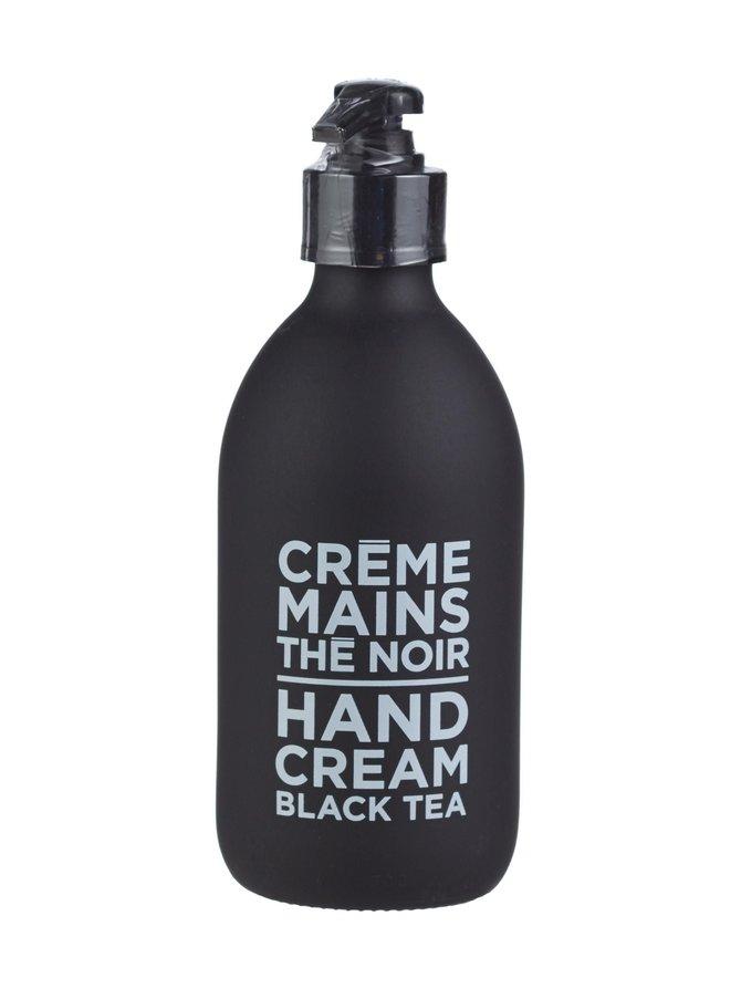Black Tea -käsivoide 300 ml