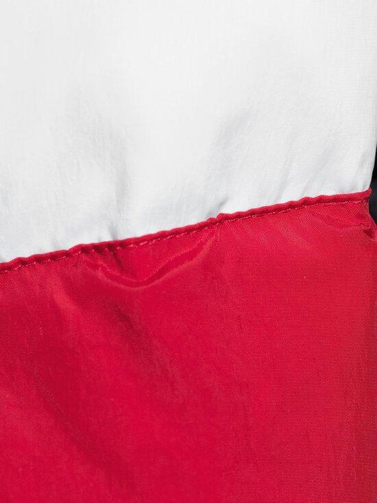 Tommy Hilfiger - Chevron Colour-Blocked Hooded -takki - DW5 DESERT SKY | Stockmann - photo 5
