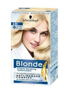 Schwarzkopf - Extreme Lightener Blonde L1+ -vaalennusaine | Stockmann