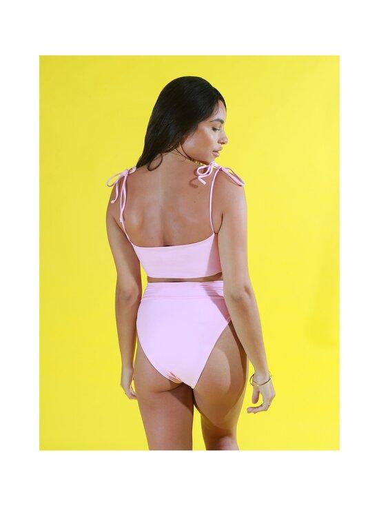 HallaxHalla - Mimi Bottom Laguna -bikinialaosa - BABY PINK | Stockmann - photo 5