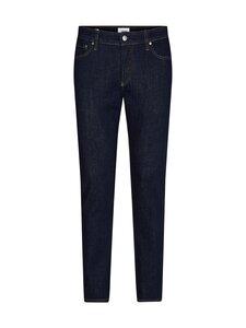 Calvin Klein Menswear - MODERN SLIM DENIM RINSE -farkut - 1A4 DENIM MEDIUM | Stockmann