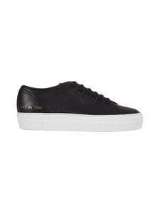 COMMON PROJECTS - Tournament Low -nahkatennarit - 7506 BLACK | Stockmann