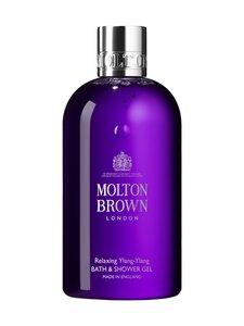 Molton Brown - Relaxing Ylang-Ylang Body Wash -suihkugeeli 300 ml | Stockmann