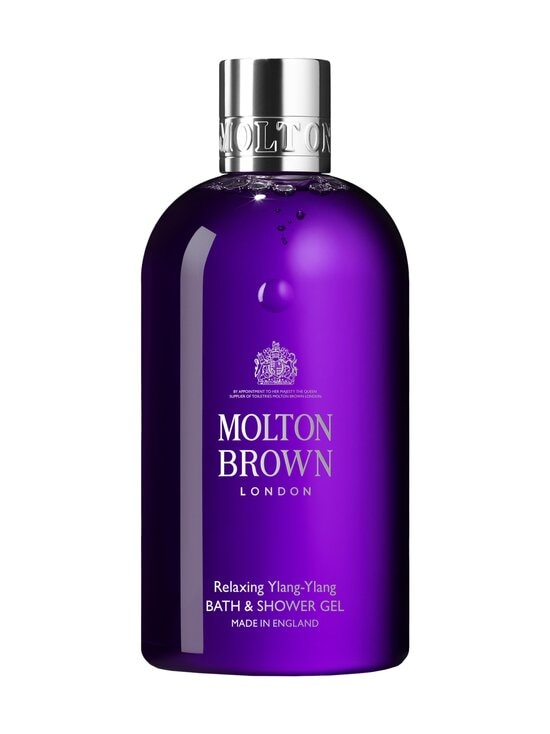 Molton Brown - Relaxing Ylang-Ylang Body Wash -suihkugeeli 300 ml - NOCOL | Stockmann - photo 1