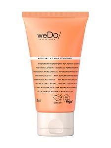 Wedo - Moisture & Shine Conditioner -hoitoaine 75 ml   Stockmann