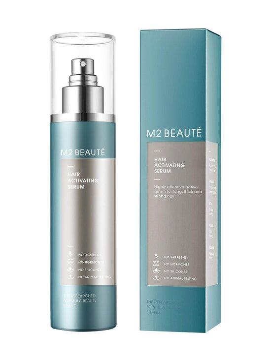 M2 Beauté - Hair Activating Serum -hiusseerumi 120 ml - NOCOL | Stockmann - photo 1