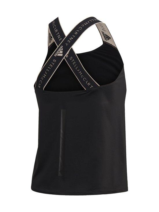 adidas by Stella McCartney - TruePurpose Loose Tank -toppi - BLACK   Stockmann - photo 2