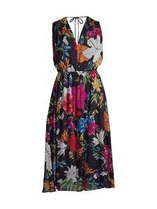 GANT - Humming Floral Dress -mekko - 433 EVENING BLUE | Stockmann