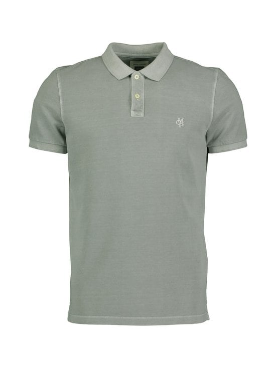 Marc O'Polo - Pikeepaita - 901 FROZEN LIGHT GREY | Stockmann - photo 1