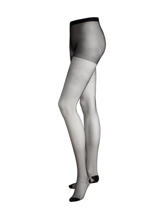 Vogue - Sideria 17 den -sukkahousut - BLACK | Stockmann - photo 1