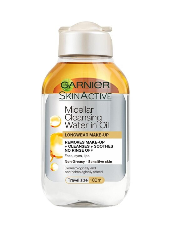 Garnier - Skin Active Micellar Oil -puhdistusvesi 100 ml - NOCOL | Stockmann - photo 1